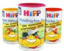 Sabine Kraft - Homoeocur - Hipp Werbelüge