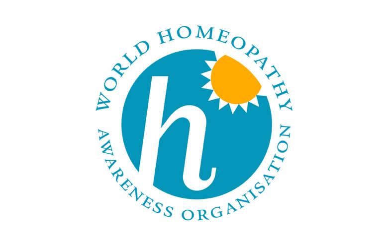 Logo des World Homeopathy Awareness Organisation